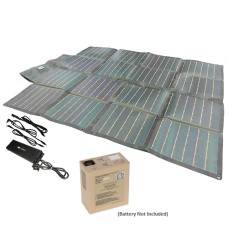 (PASC1580-4464) LIND Solar Charge System*